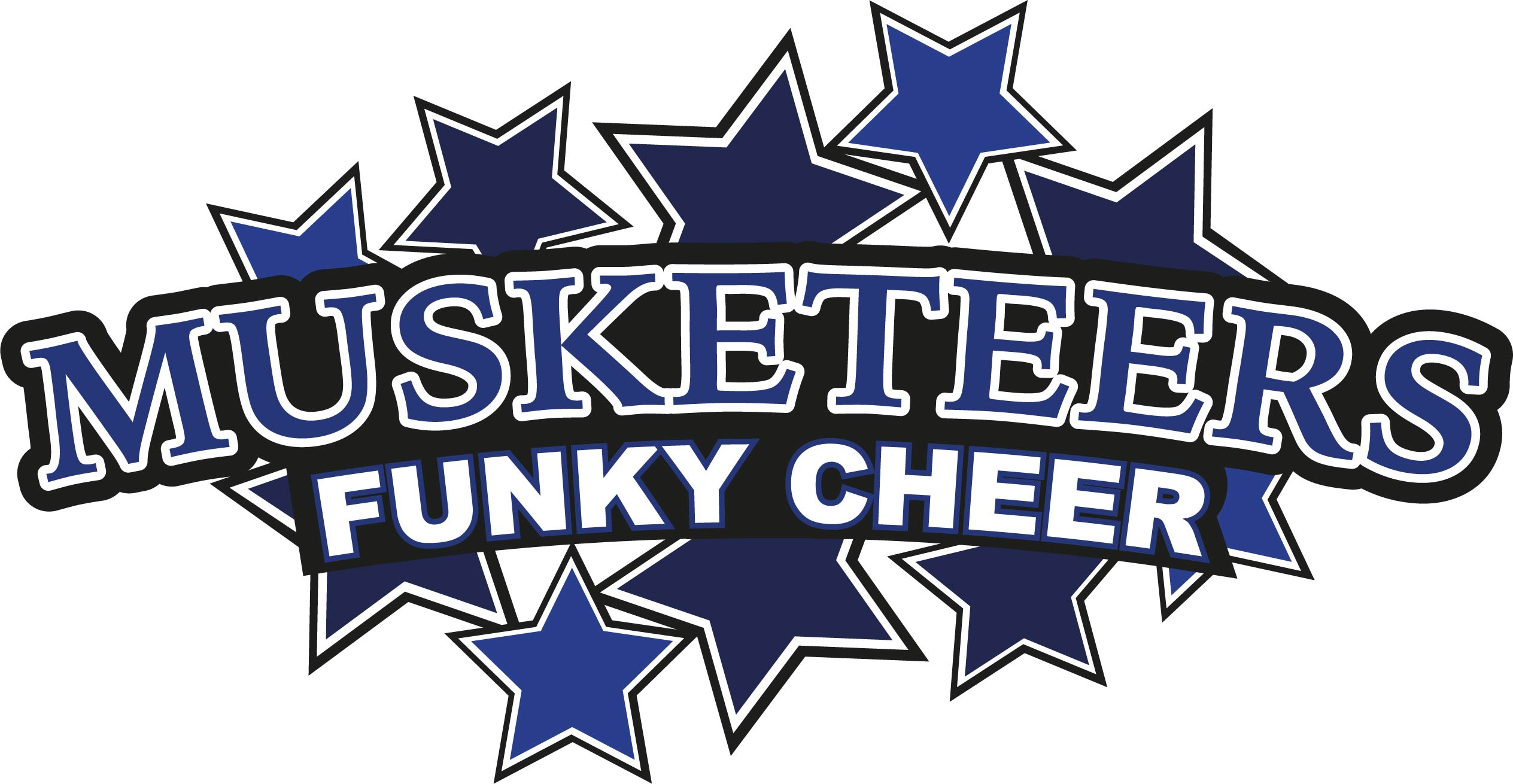 Musketeers Funky Cheer